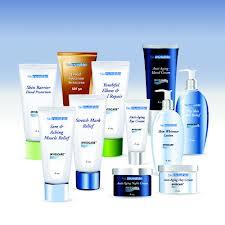 Internship report on  Market feasibility of anti marks cream