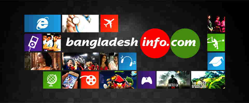 Intern Report On Bangladeshinfo