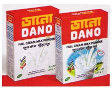 Thesis on Dano Milk Powder in Bangladesh