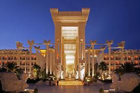 Assignment on The Grand Hotel Limited