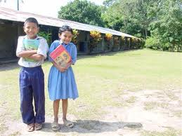 Report on Primary School Dropouts
