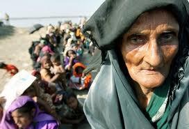 Plight of Women in Bangladesh