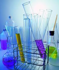 Report on National Chemical Industry