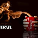 Report on Nescafe