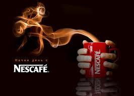 Report on Nescafe