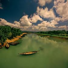 Assignment on Major Tourist Spots in Sylhet Division
