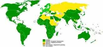 Report on World Trade Organizations