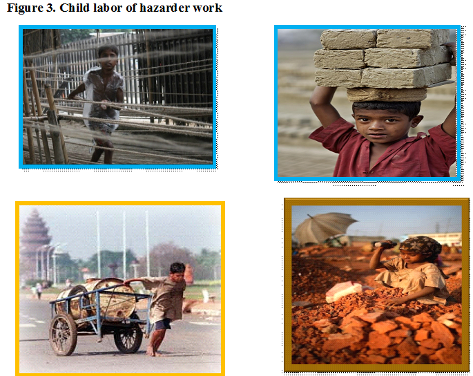 child labour thesis statement Thesis statement: the worst forms of child labor still rampantly exists in our  country despite the continuous fights against it because the implementation of  child.