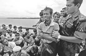 Report on Condition of Minorities in Bangladesh