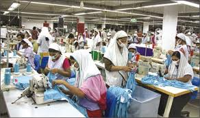 Assignment on PHP Garments Limited