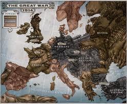 Term Paper on World War 1