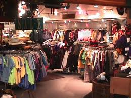 Report on Merchandising Process of Garments Sector