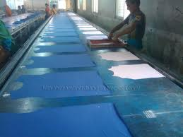 Report on Merchandising in Ready Made Garments