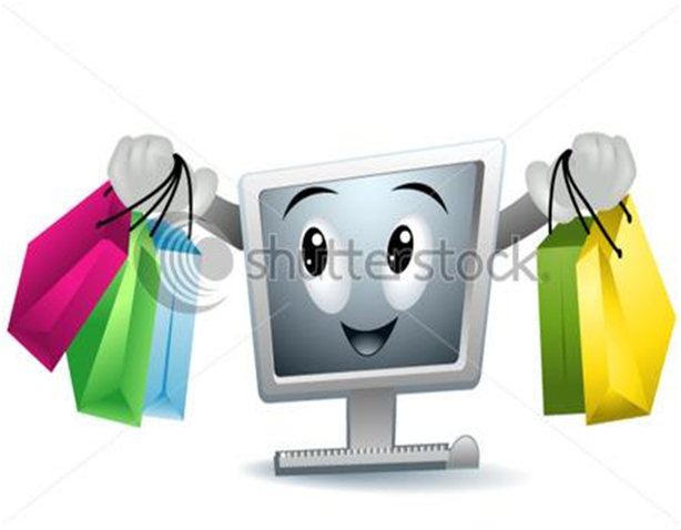ASSIGNMENT on ONLINE SHOPPING BEHAVIOR