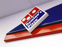 Case Study on Domino's Pizza UK