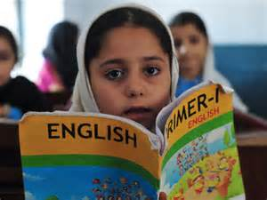 Report on Brain Drain Generated by English Medium Education