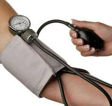 Report on Hypertension