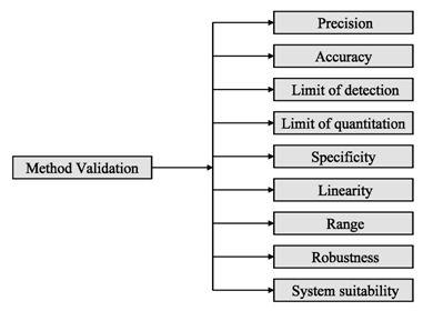 ICH decision tree