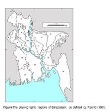 Report on River Morphology Of Bangladesh
