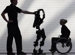 Centre For the Rehabilitation Of The Paralyzed-CRP