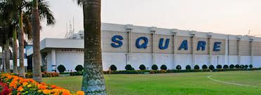 Report on Square Pharmaceuticals Ltd - Assignment Point