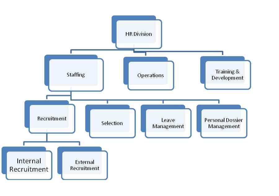 Unit 7001 personal development as a strategic management