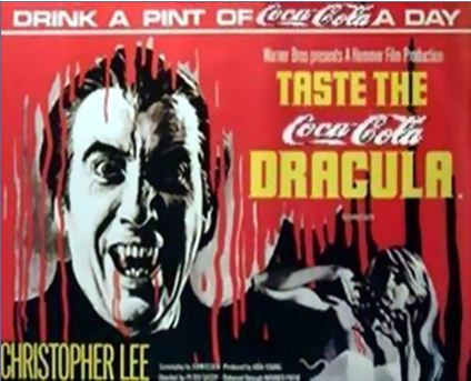 Report on Advertising Story Board Coca Cola