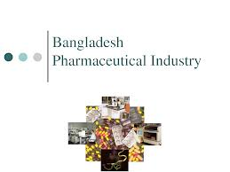 Assignment on Pharmaceuticals Sector of Bangladesh