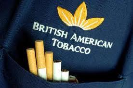 Report on British American Tobacco Bangladesh