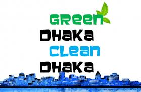 Report on Cleaning of Dhaka City