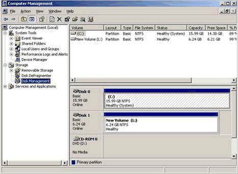 computer-management-console
