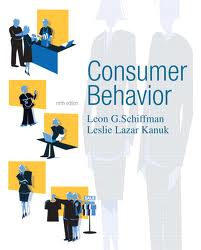 Report on Consumer Behavior and Consumer Analysis