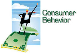 Report on Consumer behavior