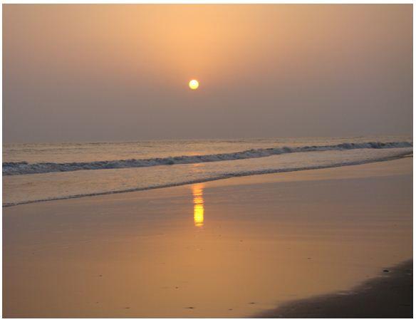 Report on Tourism of Bangladesh