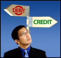 Lecture on Definitions of Debits and Credits