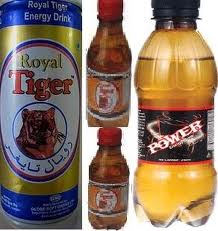 Report on Bangladesh energy drink market