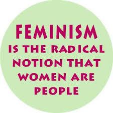 Report on Feminism