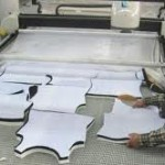 Report on Computerization of Garments Sector