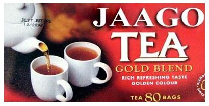Report on Jaago Tea Industries Limited