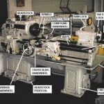 Report On Lathe Metal Working