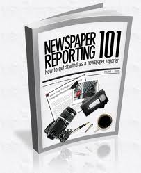 Assignment on A Study on Newspaper reporting