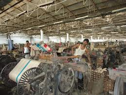 Report on Online Advertisement and Product Management for Prime  Jute  Mills Ltd