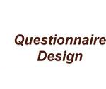 Assignment on Questionnaires design an overview of the major decisions