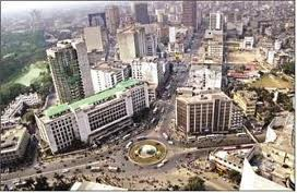 Report on Real Estate Business in Bangladesh