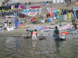 Assignment on River Pollution in Bangladesh