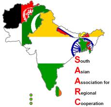 functions of saarc