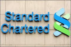 report on standard chartered bank