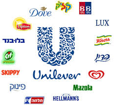 Project Report On Marketing Strategy Of Unilever