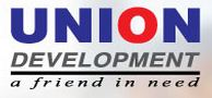 Internship Report on Union Development