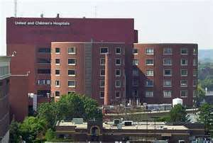 Report on UNITED HOSPITAL